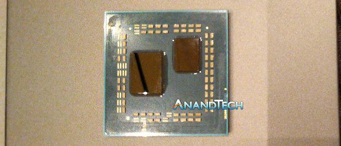 AMD Ryzen Matisse третьего поколения: восьмиъядерный Zen 2 с PCIe 4.0 для настольных ПК - 1