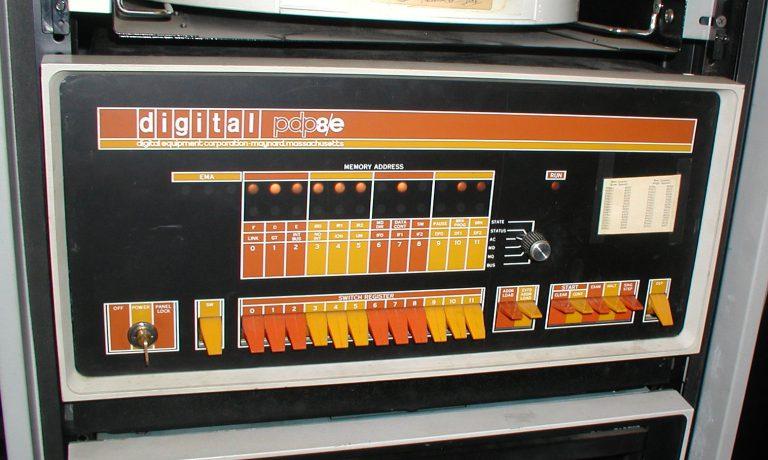 Чему нас научила PDP-11? - 18