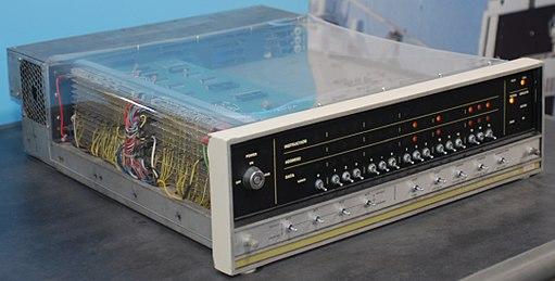 Чему нас научила PDP-11? - 19