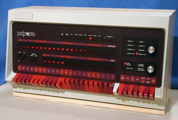 Чему нас научила PDP-11? - 2