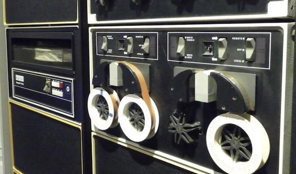 Чему нас научила PDP-11? - 23