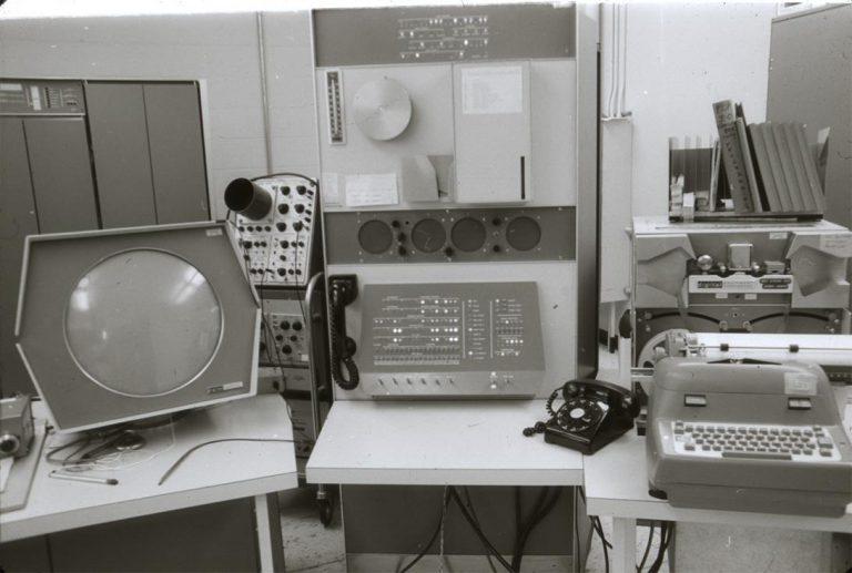 Чему нас научила PDP-11? - 6