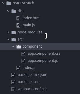 Использование Babel и Webpack для настройки React-проекта с нуля - 4