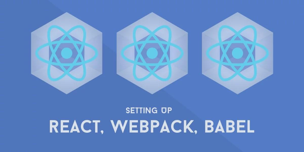 Использование Babel и Webpack для настройки React-проекта с нуля - 1