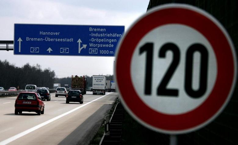 Легендарные немецкие автобаны без ограничения скорости могут остаться в прошлом