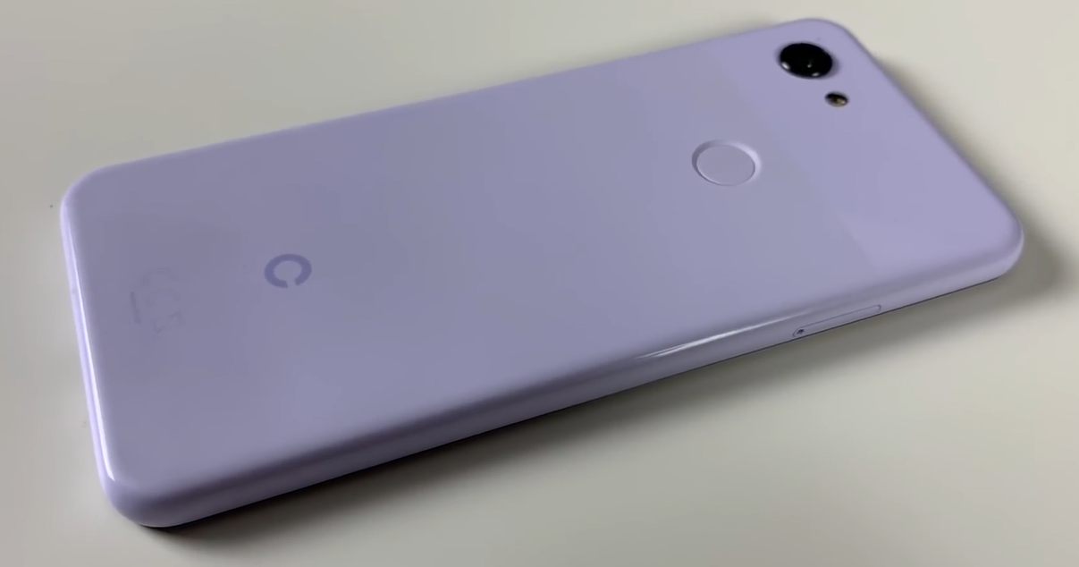 Новый Google Pixel рассекретили до премьеры