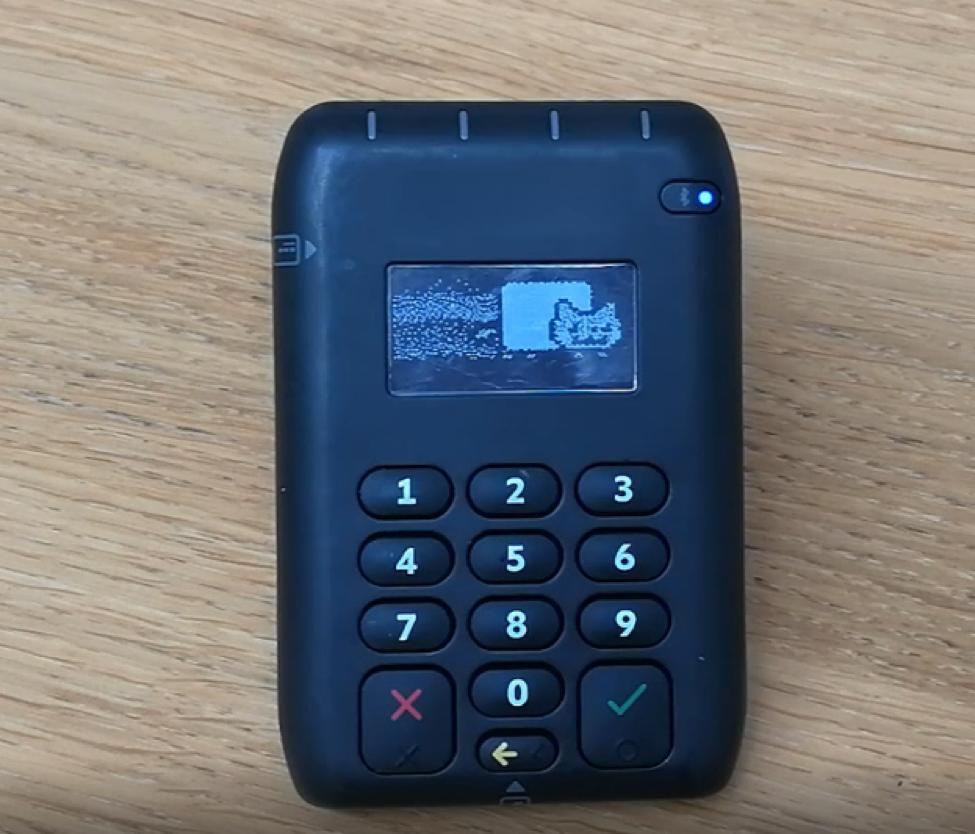 Ради денег: поиск и эксплуатация уязвимостей в мобильных платежных терминалах - 18