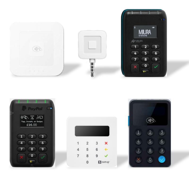 Ради денег: поиск и эксплуатация уязвимостей в мобильных платежных терминалах - 2