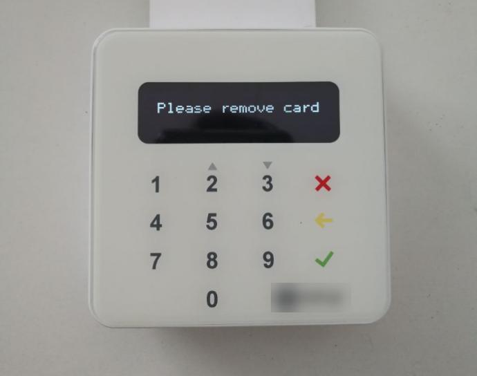 Ради денег: поиск и эксплуатация уязвимостей в мобильных платежных терминалах - 6