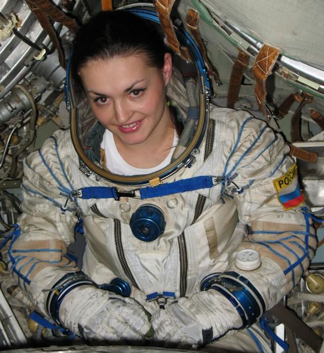 Роскосмос сформирует отряд женщин-космонавтов - 1