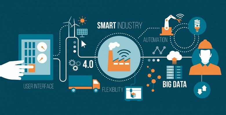В Австралии почти половина крупных предприятий внедряет IoT