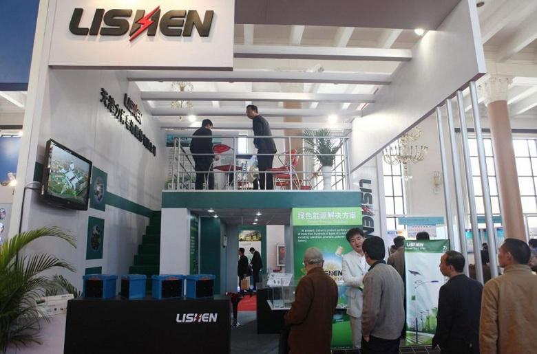 Tesla договаривается с китайской компанией Lishen о поставке аккумуляторов