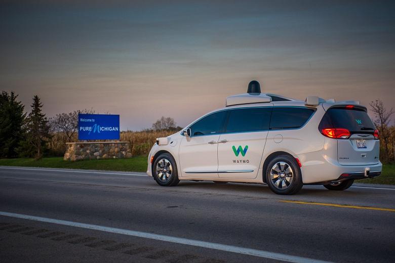 Waymo построит первый в мире завод по производству беспилотных авто с автопилотом четвёртого уровня