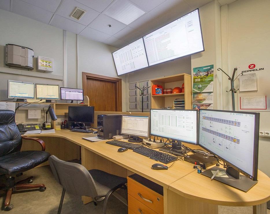 Автоматизация инфраструктуры одного шикарного офиса: как это выглядит - 13