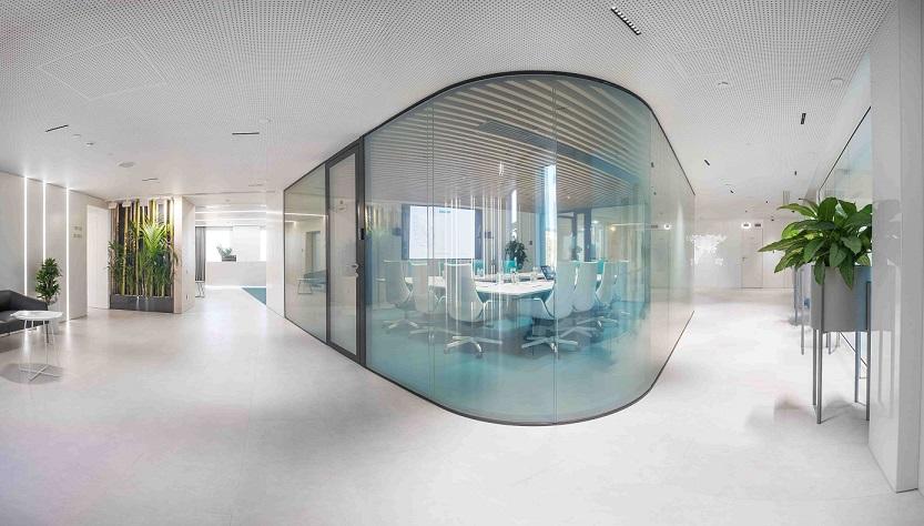 Автоматизация инфраструктуры одного шикарного офиса: как это выглядит - 18