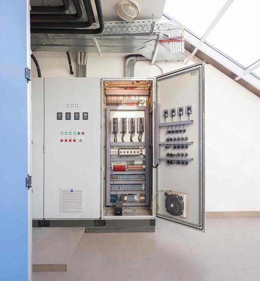 Автоматизация инфраструктуры одного шикарного офиса: как это выглядит - 6