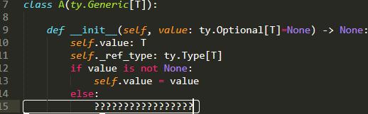Несколько подводных камней статической типизации в Python - 1