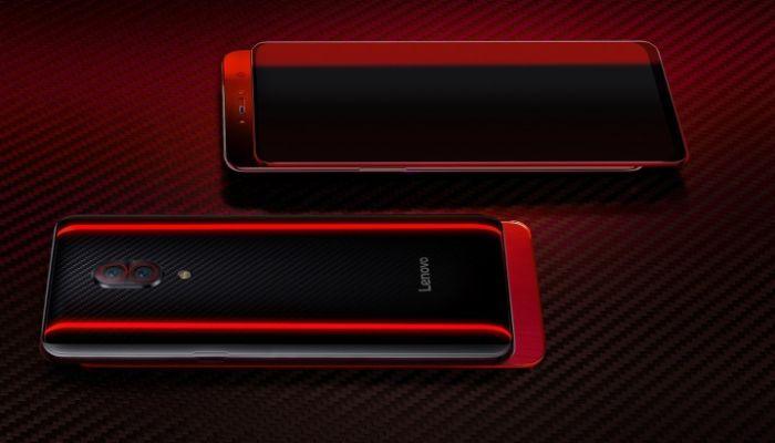 Первый смартфон со Snapdragon 855. Начались предварительные продажи флагманского слайдера Lenovo Z5 Pro GT