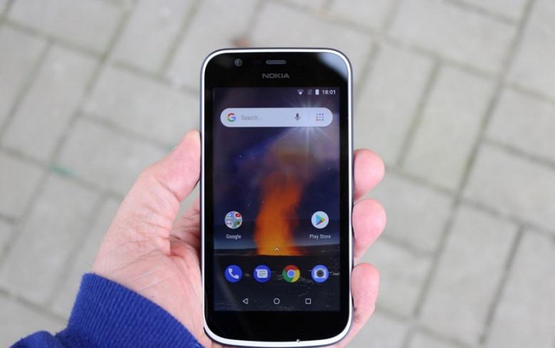 Смартфоны Nokia 5 и Nokia 3.1 получат Android Pie в ближайшие дни