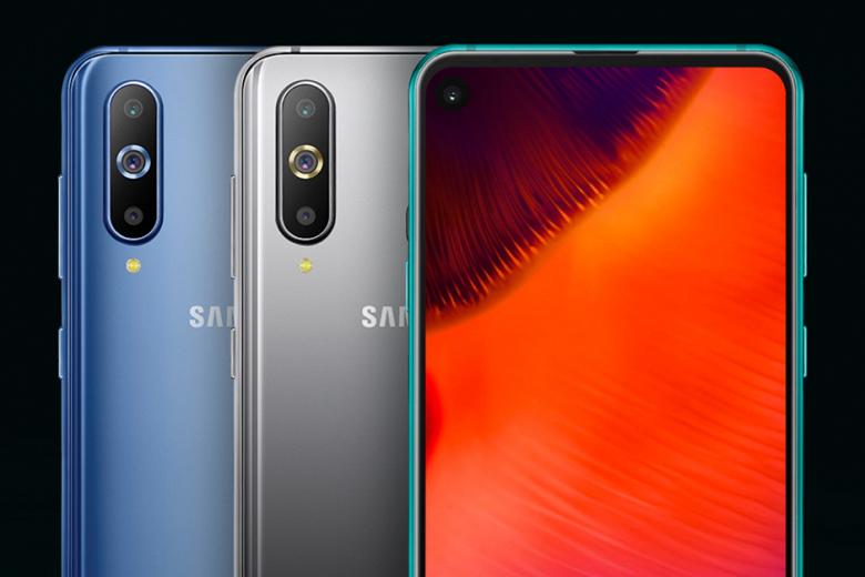 Смартфоны Samsung Galaxy A10 и Galaxy A60 не получат экранов OLED