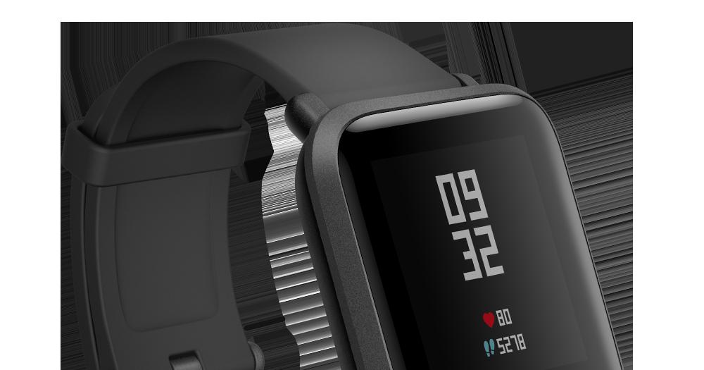 Стали известны характеристики часов Xiaomi за 7 тысяч рублей