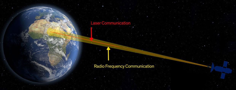 Facebook предлагает использовать космические лазеры для глобальной связи - 1