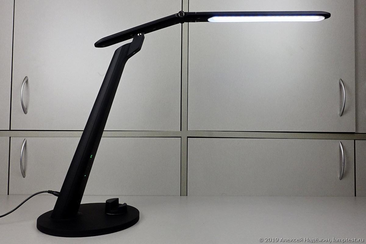 Настольные лампы Remilicht на светодиодах Sunlike - 3