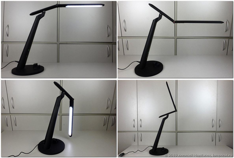 Настольные лампы Remilicht на светодиодах Sunlike - 4