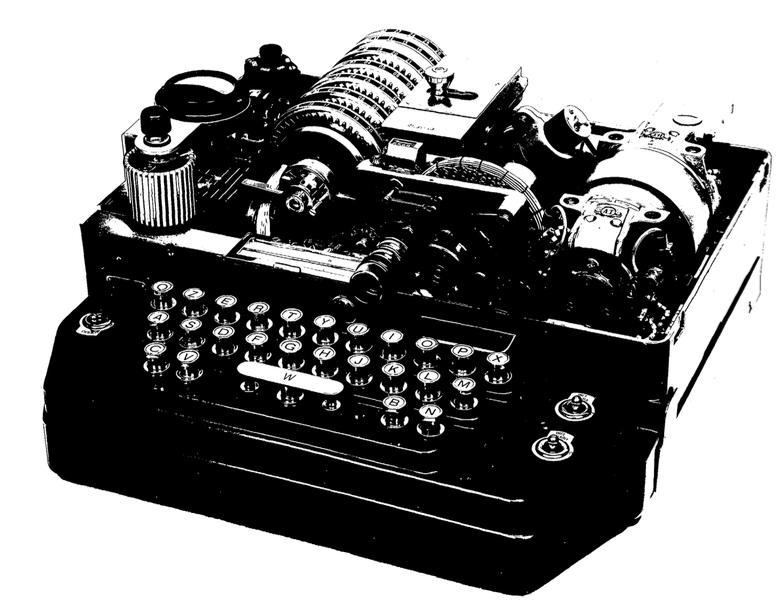 Итальянская Enigma: шифровальные машины компании OMI - 18