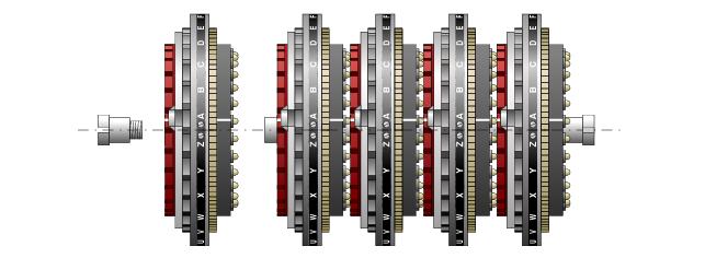 Итальянская Enigma: шифровальные машины компании OMI - 22