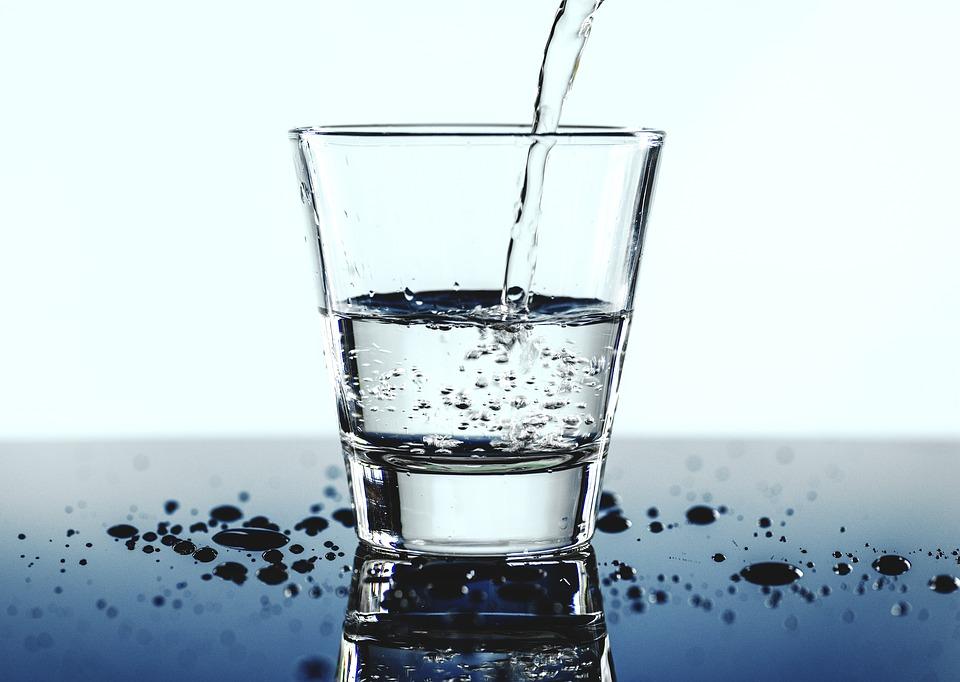Как речная вода становится питьевой? - 1