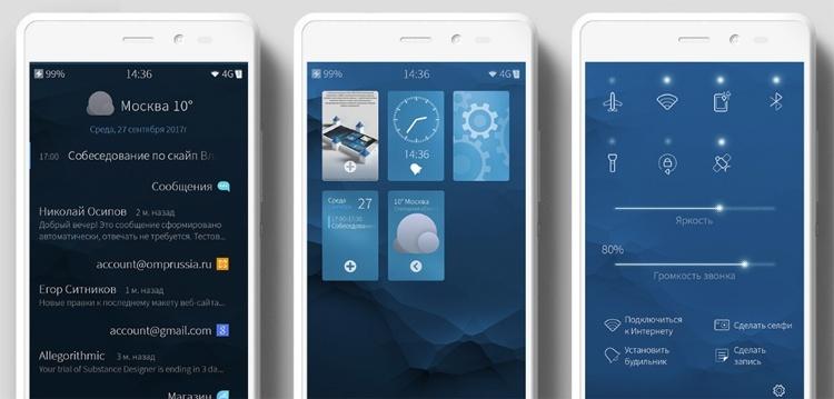 Минтруд и «Ростелеком» разошлись в оценке количества чиновников, которые получат смартфоны на отечественной ОС Sailfish - 1
