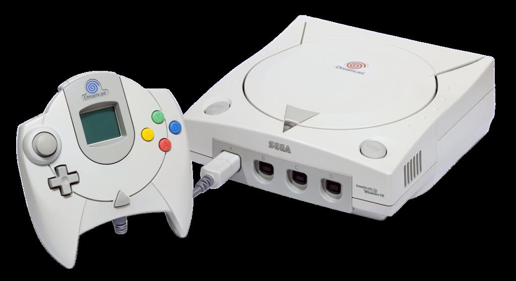 Расцвет и гибель Dreamcast - 2