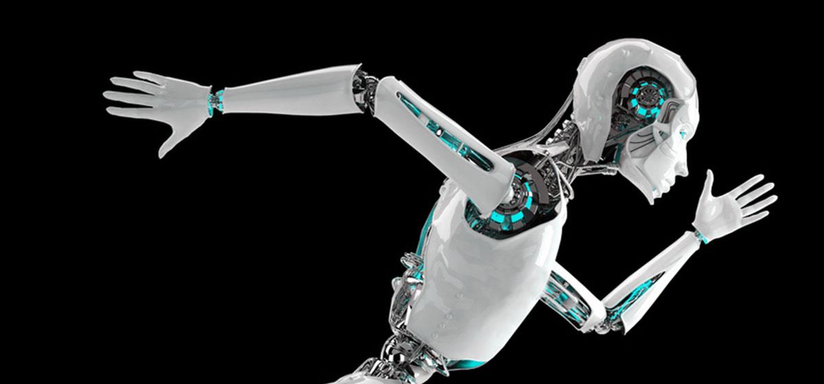 Как я научила робота бегать по видео с YouTube - 1