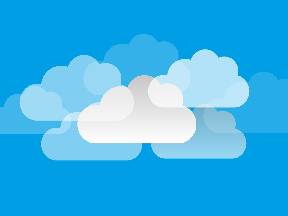 Ключ к облакам: как сделать свои приложения Cloud-Native - 4