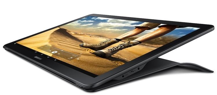 Планшет-гигант Samsung Galaxy View 2 «засветился» в бенчмарке