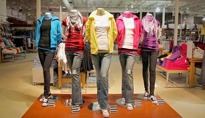Почему традиционная модель розничных магазинов уже мертва - 1