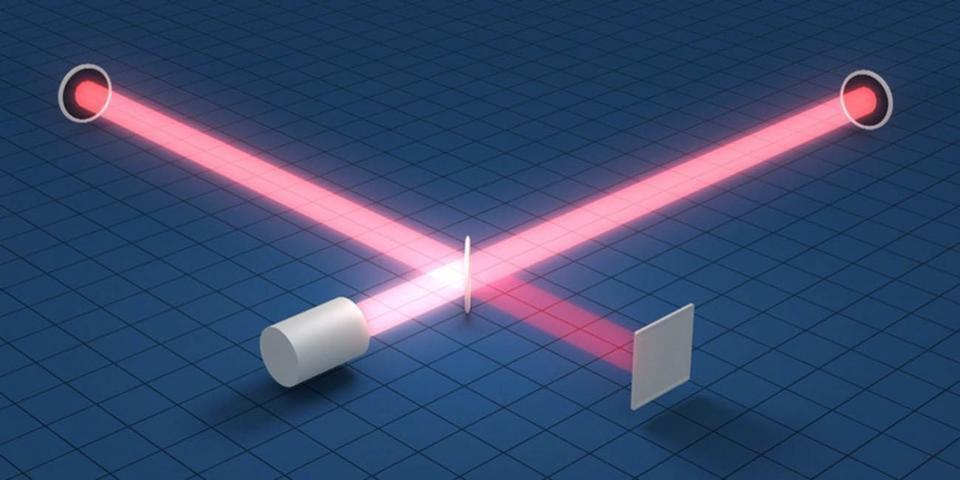Спросите Итана: если свет сжимается и расширяется вместе с пространством, как мы можем засечь гравитационные волны? - 2