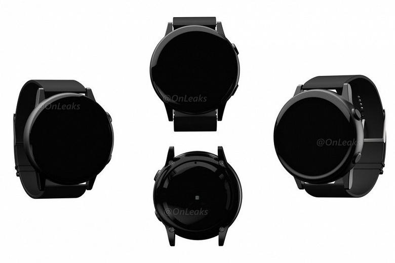Умные часы Samsung получат название Galaxy Watch Active