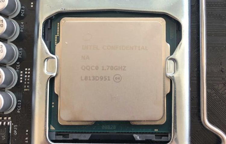 Intel готовит восьмиядерный процессор Core i9-9900T с TDP до 35 Вт