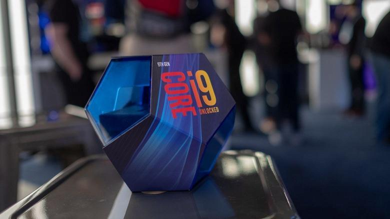 Intel намерена покончить с дефицитом процессоров гораздо раньше, чем считалось до этого