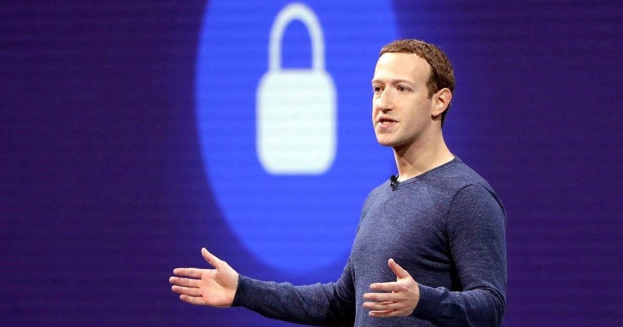 Цукерберг сообщил, что объединеняет Facebook, Instagram и WhatsApp