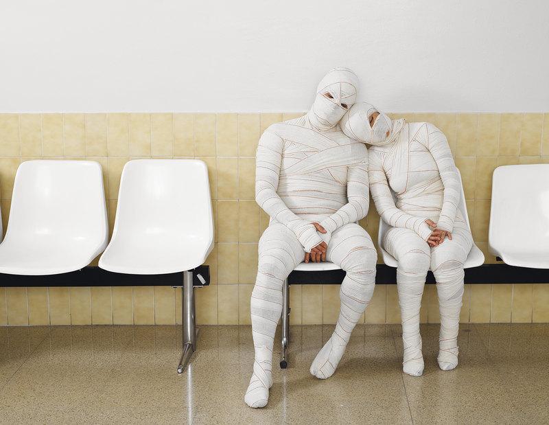 Судьба китайского человека: медицинские эксперименты с людьми