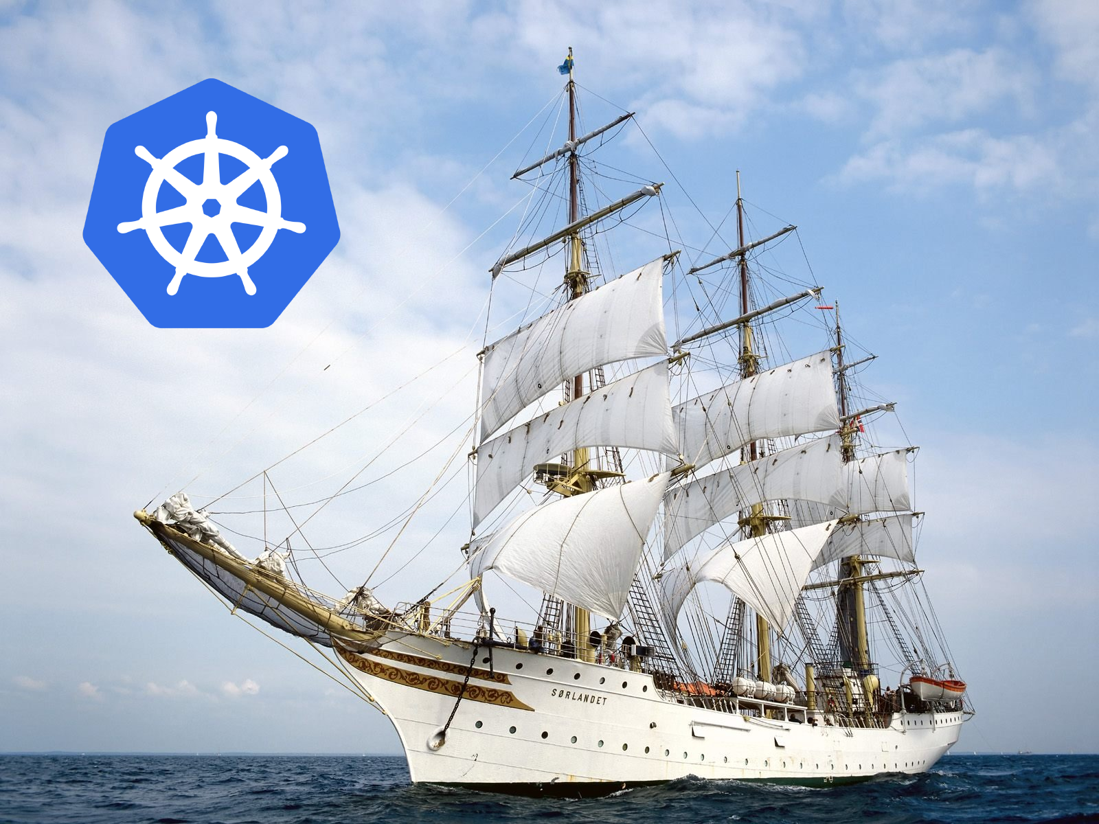 Writing yet another Kubernetes templating tool - 1