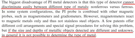 Металлопоиск и… нейросеть - 13