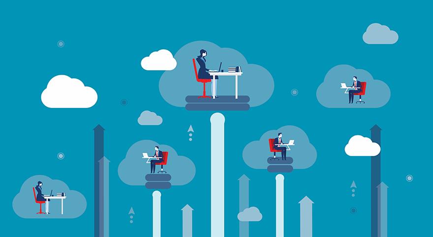 Innovate Cloud Technology: облако с защитой от катастроф - 1