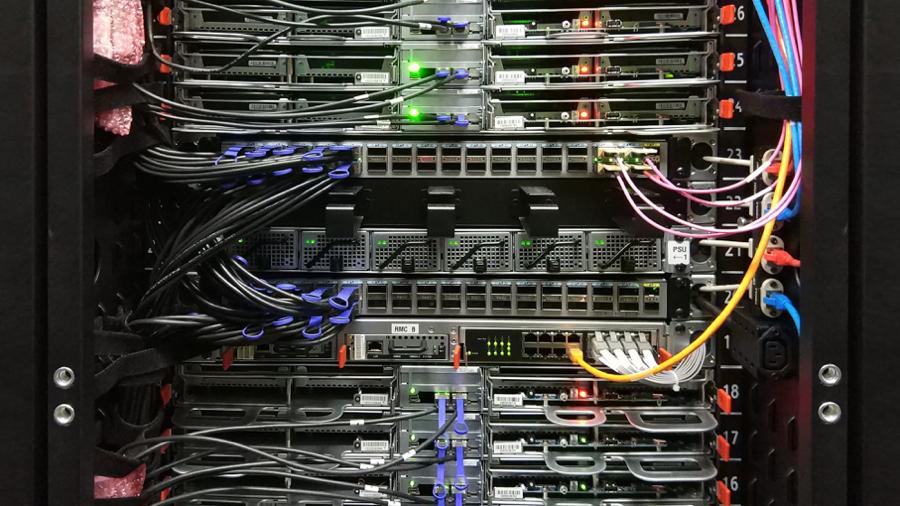 MPLS повсюду. Как устроена сетевая инфраструктура Яндекс.Облака - 11