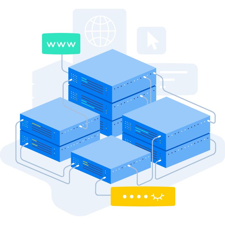 MPLS повсюду. Как устроена сетевая инфраструктура Яндекс.Облака - 1