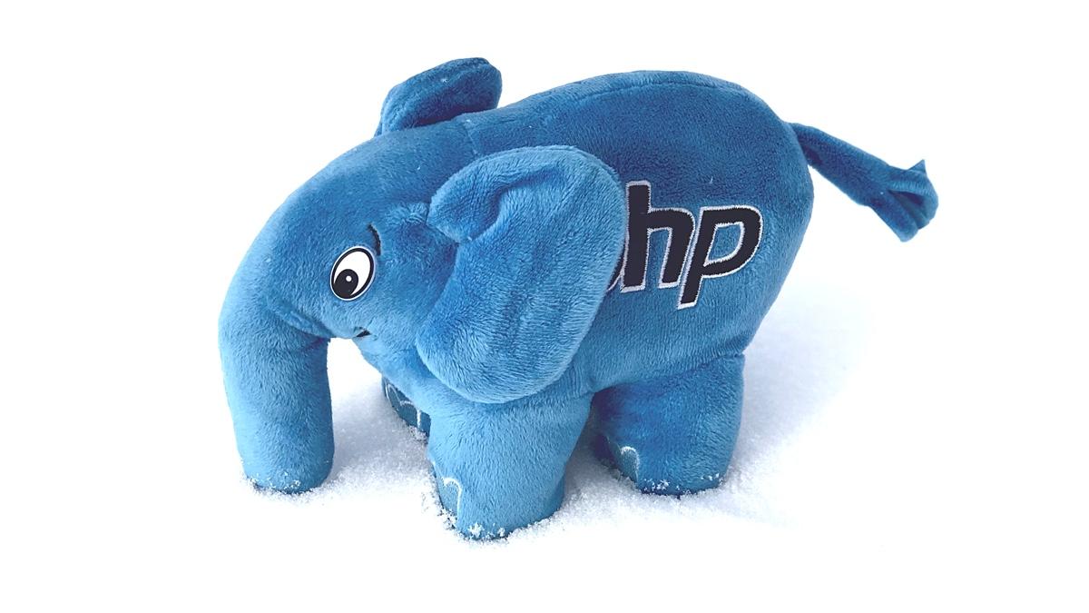 PHP-Дайджест № 148 (14 – 28 января 2019) - 1