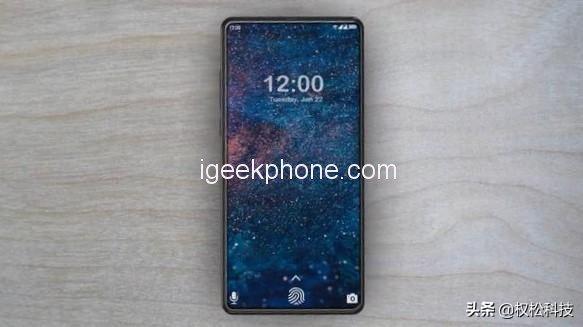 Флагманский смартфон Honor Magic 3 не унаследует форм-фактор со сдвигающимся экраном